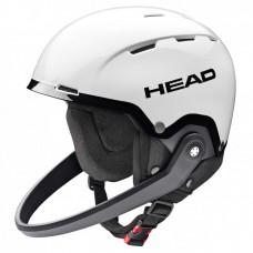 Ski/snowboard helmet  HEAD TEAM SL WHITE