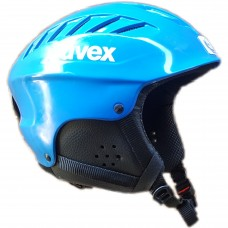Kids ski/snowboard helmet Uvex
