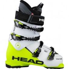 Ski boots HEAD EVO ST 110 WHITE/YELLOW
