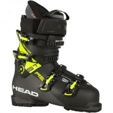 Ski boots HEAD EVO ST 110 BLACK/ANTHR/YELLOW