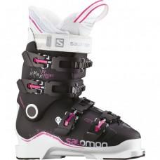 Ski boots Salomon X Max Sport 100 W