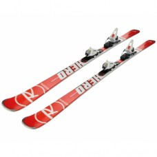 Ski Ski Rossignol HERO Elite SX CARBON + bind. Look NX 12