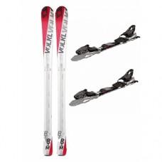 Ski Volkl RTM 7.4 + bind. Marker 10