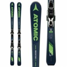 Ski Atomic Redster X5 Ti + bind. Atomic 11