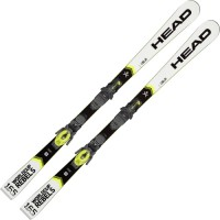 Ski Head Worldcup Rebels i.SLR+bind.Head PR10