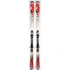 Ski K2 AMP Strike + bind. Marker 10