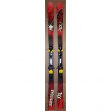 Ski  Stöckli STORMRIDER XXL + bind. XTO 12