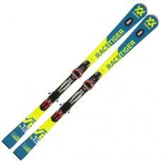 Ski  Volkl Racetiger SL UVO+bind. Marker12