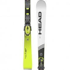 Ski Head Worldcup Rebels i.SLR+bind.Head PR10 2020/2021