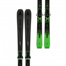 Ski Atomic Vantage 77 Ti + bind.  Atomic FT 10 GW