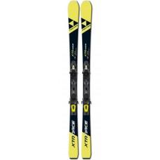 Ski Fischer XTR Race + bind. RS 10