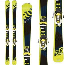 Ski Rossignol Experience 84 HD CARBON + bind. LOOK NX 12 Konect