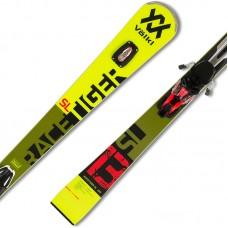Ski  Volkl Racetiger SL UVO + bind. Marker12