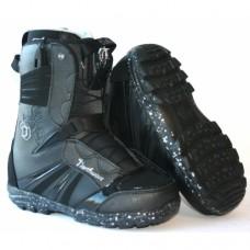 Snowboard boots Northwave Dahlia SL Black