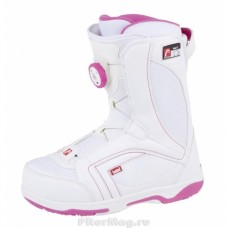 Snowboard boots Head Galore BOA White