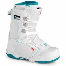 Snowboard boots Head Galore Pro White