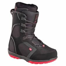 Snowboard boots Head Scout Pro Black