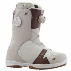 Snowboard boots K2 CONTOUR BOA W