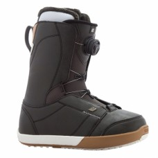 Snowboard boots K2 HAVEN BLACK BOA W