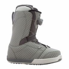 Snowboard boots K2 HAVEN GREY BOA W