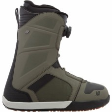 Snowboard boots K2 RAIDER MOSS BOA