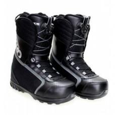 Snowboard boots Nitro Fader TLS  W