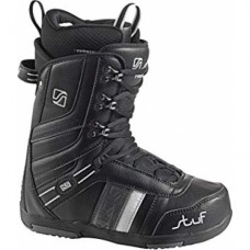 Snowboard boots STUF Freestyle Lace