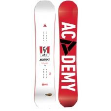 Snowboard Academy Propaganda Zero
