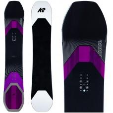 Snowboard K2 Manifest
