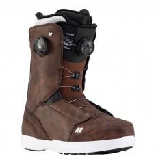 Snowboard boots K2 BOUNDARY Party BOA