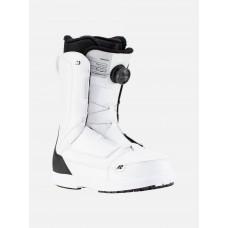 Snowboard boots K2 LEWISTON WHITE BOA