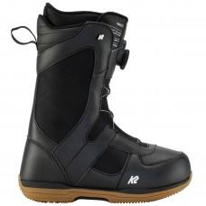 Snowboard boots K2 MARKET Black BOA