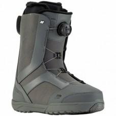Snowboard boots K2 RAIDER Grey BOA