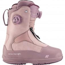 Snowboard boots K2 TARO TAMAI BOA 2 W VIBRAM