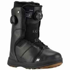 Snowboard boots K2 CONTOUR Black BOA 2 W
