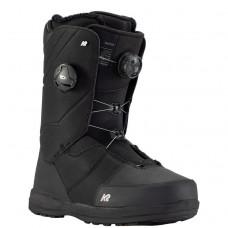 Snowboard boots K2 MAYSIS BOA Black
