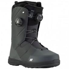 Snowboard boots K2 MAYSIS BOA Grey