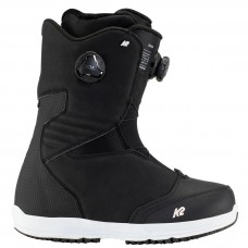Snowboard boots K2 RENIN BOA Black VIBRAM