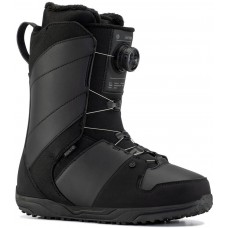 Snowboard boots RIDE Anthem BOA Black