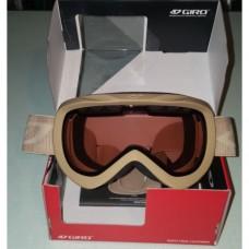 Ski / snowboard goggles GIRO VERSE