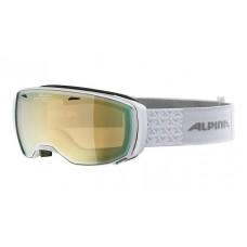 Ski/snowboard goggles Alpina Estetica MM
