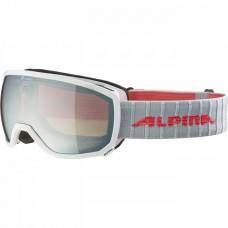 Ski/snowboard goggles Alpina Scarabeo S ICE