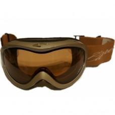 Ski/snowboard goggles Carrera Siren Hyperbrown