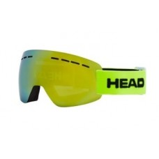 Ski/snowboard goggles Head Solar FMR