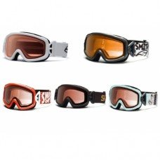 Kid ski/snowboard goggles Smith Sidekick Junior