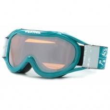 Kids ski/snowboard goggles Westige Pirate Junior blue