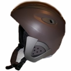 Ski helmet CARRERA AM2 GRAY BIEGE  291 1GC