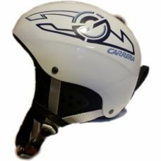 Ski/snowboard helmet  Carrera METEOR WHITE