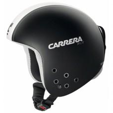 Ski/snowboard helmet  Carrera Bullet White 9GM