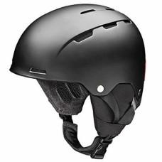 Ski/snowboard helmet  HEAD Agent Black/Red